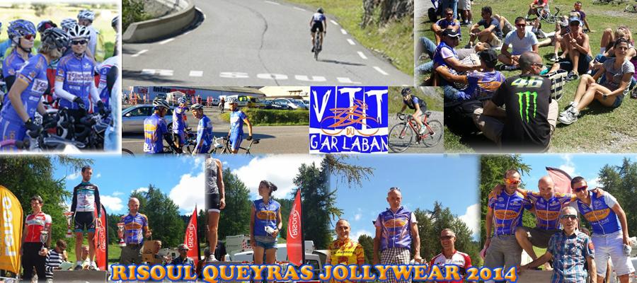 La cyclosportive Risoul Queyras